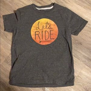 Old Navy boys 6 to 7 T-shirt